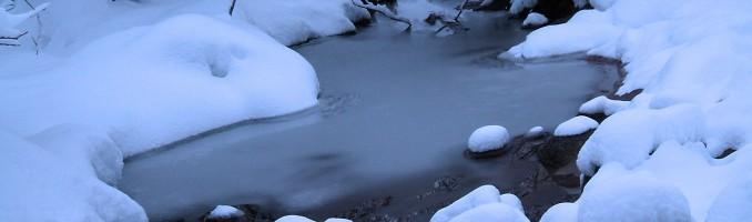 Laguna de hielo